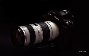 фотоаппарат, объектив, Hi-Tech