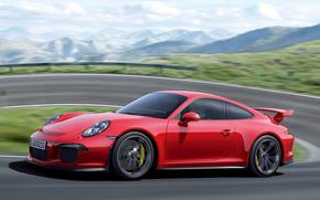 Supercar, Porsche