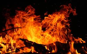 FALO, fuoco, fiamma