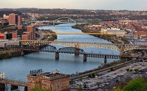 Washington, Pittsburgh, USA