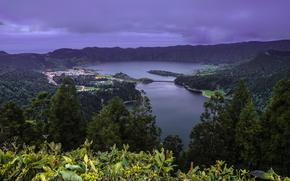 Сан-Мигель, Азорские острова, Португалия
