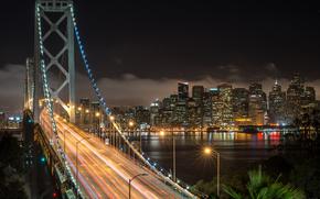 San Francisco, miasto, most