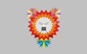 vrdnik, zelko, radic, bfvrp, digital, design, Logo, portrait, minimalism, art, pop