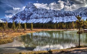 Banff Park, Alberta, Canadá