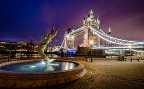 London, Великобритания, город