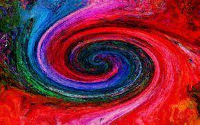abstracto, abstracción, 3d, arte