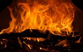 FALO, fuoco, fiamma, carboni