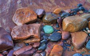 pietre, STRUTTURA, natura