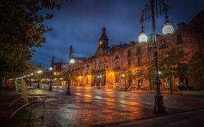 坎塔布里亚, 西班牙, 大道德梅特里奥