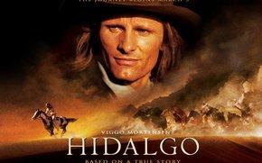 Hidalgo: L'inseguimento nel deserto, Hidalgo, film, film