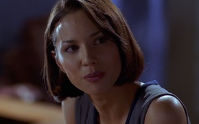 ardromeda, Lexa Doig, TV series