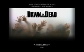 Dawn of the Dead, Dawn of the Dead, film, film