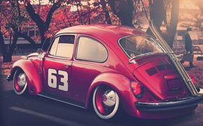 classico, auto, nostalgia