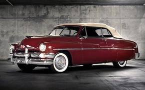 classic, car, nostalgia