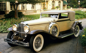 classico, auto, nostalgia, 1931_Duesenberg_Model_J_441_2460_Convertible_Victoria_SWB_Rollston_luxury