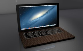 macbook, apple, computer
