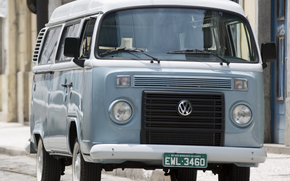 classic, car, nostalgia, Volkswagen