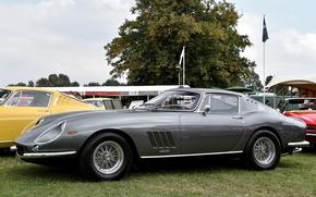 classico, auto, nostalgia, berlinetta_classic_Ferrari_gtb_vintage_supercars