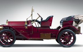 classic, car, nostalgia, 1909_Washington_Model_A1_30_HP