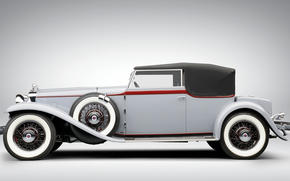classico, auto, nostalgia, 1931_Stutz_DV32_Convertible_Victoria_Rollston_luxury