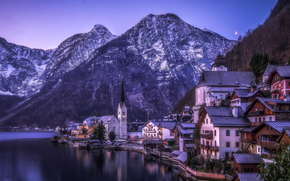 Hallstatt, Österreich, Österreich