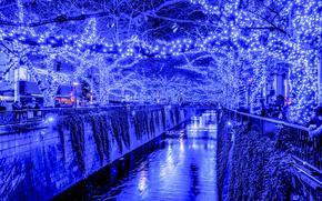 Tokyo, Голубой Грот, япония
