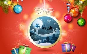 2015, Praznik, Boże Narodzenie
