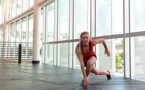 Fitness, pilates, Sport
