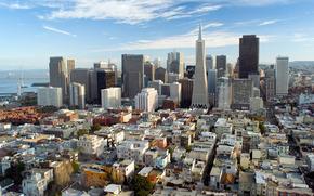 San Francisco, citi, miasto