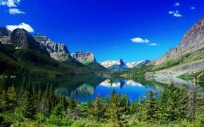 nature, Amerika, Montana