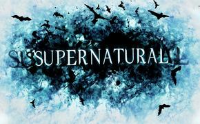x, Sobrenatural