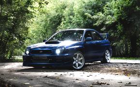 Subaru, WRX, STI, Impreza, GA art_group