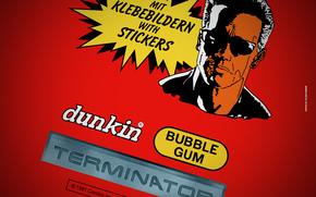 terminator, arnold, retavlika, marker, bubble, red