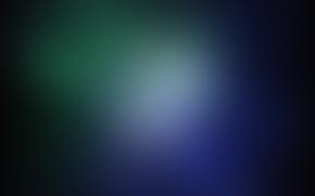 текстуры, размытие, синий, зеленый, черный