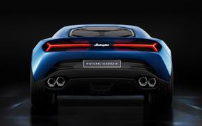 Lamborghini, asterion, lpi 910-4