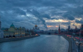 Moscow, москва, кремль