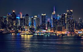 Manhattan, New York City, STATI UNITI D'AMERICA