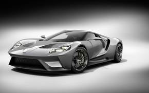 x, FORD GT 2015