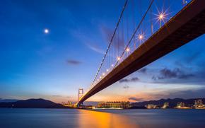 ponte, Sai Tso Wan, Tsing Yi, Hong Kong