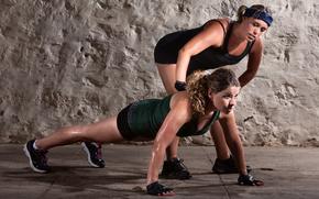 Mädchen, Sport, Weise, active, Sportbekleidung, Training, Ausbildung, Leggings, Strumpfhose, Kleidung, Fitness, crossfit, Pilates, Yoga, Gesundheit, Wellness-, Übung, Streching, tragen, Schönheit, Kostüm, art, Surfen, Strand