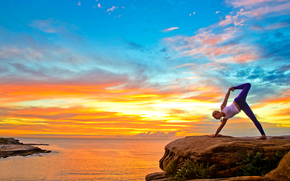 Mädchen, Baby, wenig, Sport, Weise, active, Sportbekleidung, Training, Ausbildung, Leggings, Strumpfhose, Kleidung, Fitness, crossfit, Pilates, Yoga, Gesundheit, Wellness-, Übung, Streching, tragen, Schönheit, Kostüm, art, Surfen