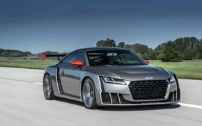 прототип, 2015, Audi TT, купе, Clubsport, Turbo, Concept