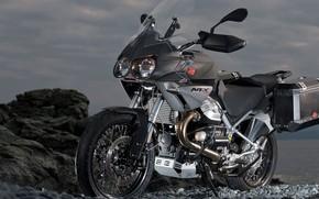 Stelvio 1200, NTX, Moto Guzzi, bike, cruiser