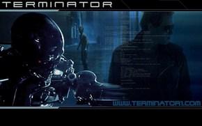 terminaison, Le Terminator, film, film