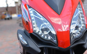 VIPER FLEX VP150M, motorino, motorino