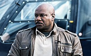 novela de suspense, 2015, Misión Imposible, Rogue Nation, película, novela de suspense, Ving Rhames