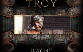 Troy, Troy, film, movies