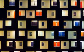 The Hague, Netherlands, Hague, Netherlands, building, facade, windows