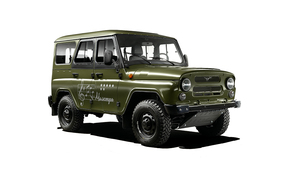 vas, Uazik, 4x4, SUV, Soviet, army, jeep, ussr, Russia, car, Car, machine, doggie