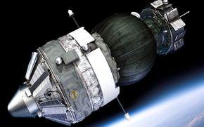 Роскосмос, космический, аппарат, полёт, космос, Земля, орбита